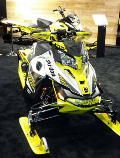 Ski-Doo Snowmobile Reboring | Ski-Doo Cylinders Maximum